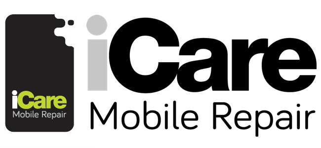 icare logo with text