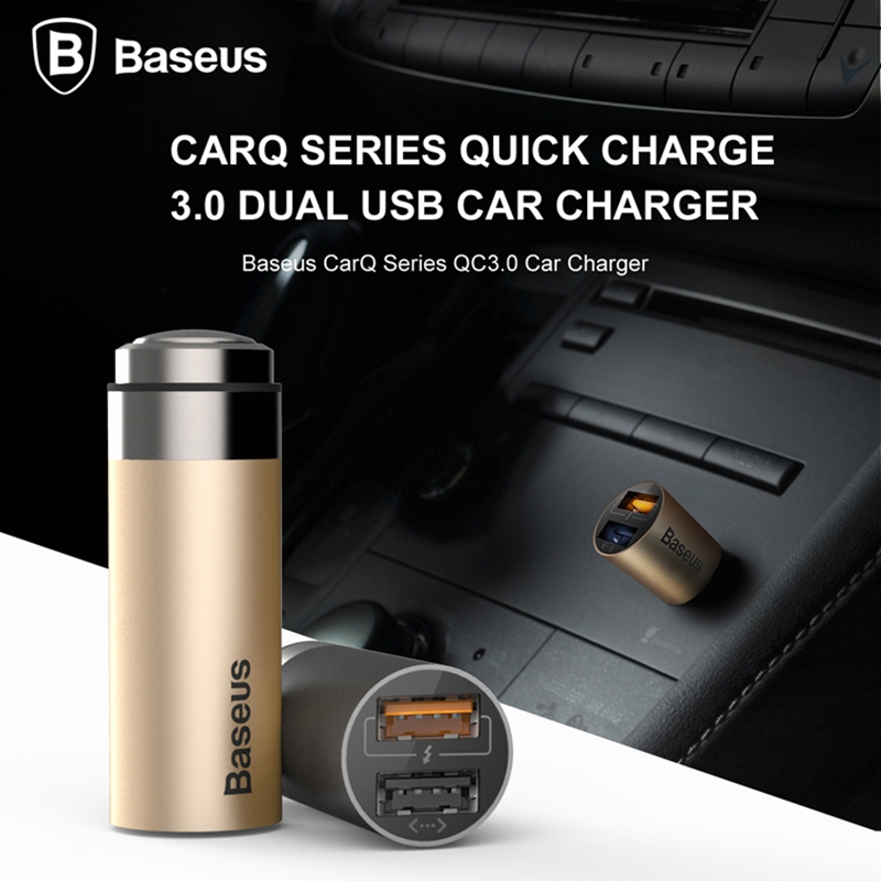 Baseus-CARQ-Series-Quick-Charge-QC3-0-USB-Car-Charger-For-iPhone-6-6s-5s-For (2)